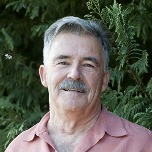 Dennis Hodgdon