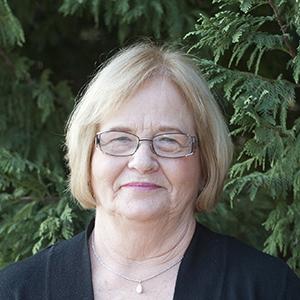 Mary Hodgdon