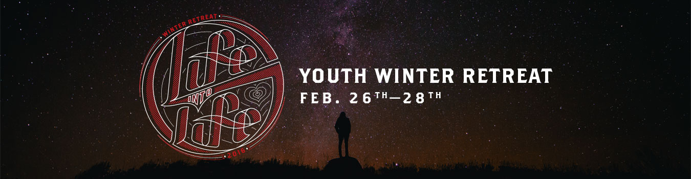 Youth Winter Retreat 2016