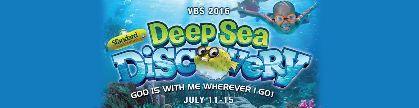 VBS - 2016