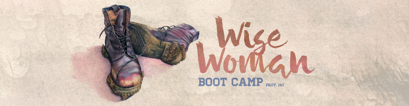 Wise Woman Boot Camp
