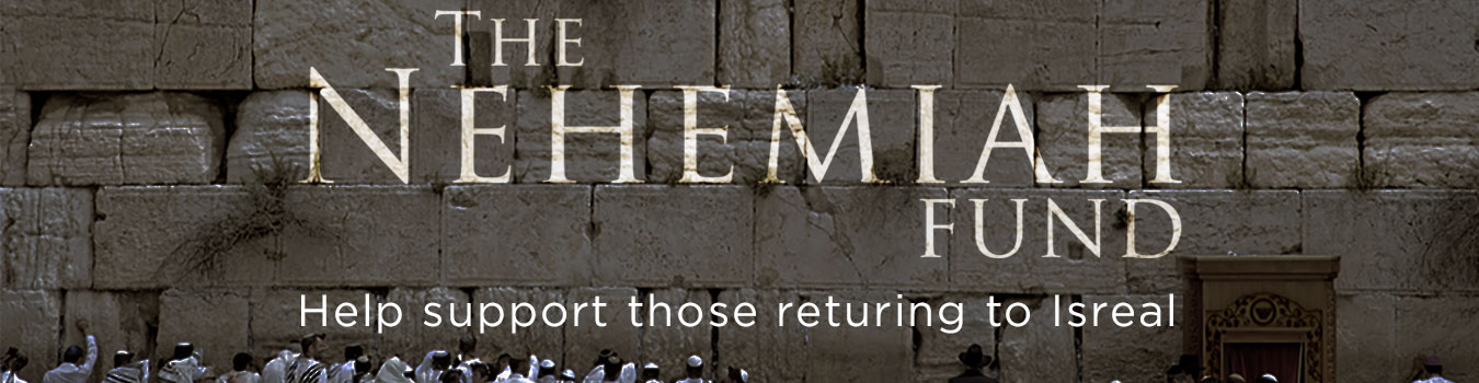 The Nehemiah Fund