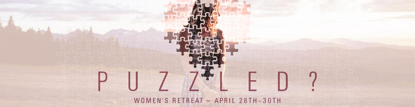 Women's Retreat 2017