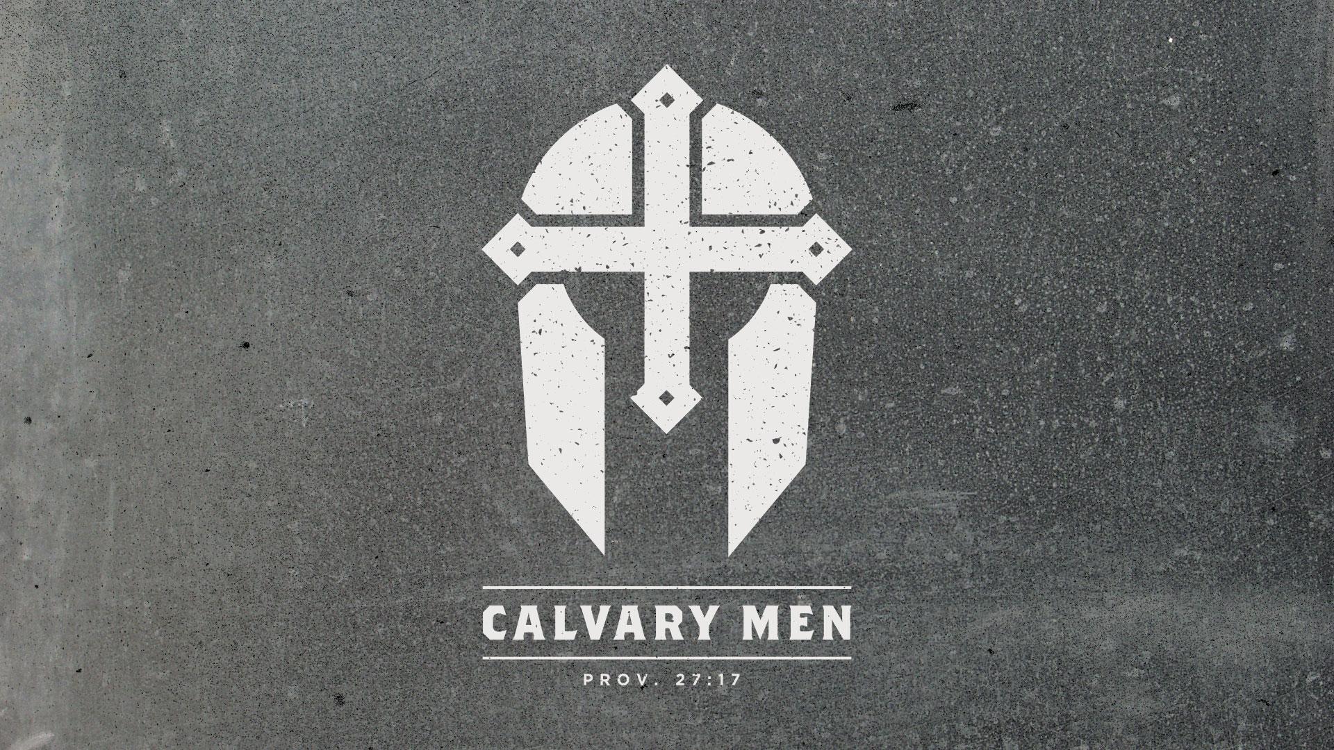 CalvaryMen-Title-Slide