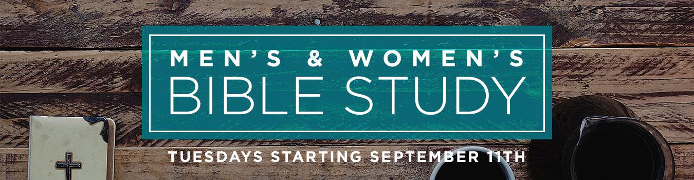 Men's & Women's Study