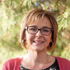 Kristina Bellon